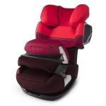 Cybex Pallas 2 - POPPY RED - 2013