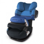 Cybex Pallas 2 - HEAVENLY BLUE - 2013