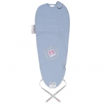 Puckababy The Original Piep Sleeping Bag - BABY BLUE - 2013