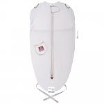 Puckababy The Original Mini Sleeping Bag Special - TENCEL WHITE - 2013