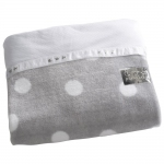 Puckababy Cover 2-in-1 Sheet and cover - GREY - 2013