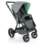 Concord Wanderer Buggy - GREY - 2013