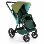 Concord Wanderer Buggy - GREEN - 2013