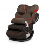 Cybex Pallas 2 Gold Line - MAHAGONY / BROWN - 2014
