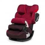 Cybex Pallas 2 Gold Line - STRAWBERRY / DARK RED - 2014
