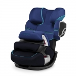 Cybex Pallas 2 Gold Line - OCEAN / NAVY BLUE - 2014