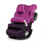 Cybex Pallas 2 Gold Line - LOLLIPOP / PURPLE - 2014