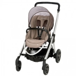 Maxi Cosi Elea - WALNUT BROWN - 2014