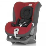 Britax / R�mer First Class plus - CHILI PEPPER - 2014