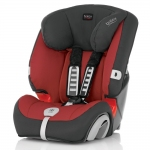 Britax / R�mer Evolva 123 plus - CHILI PEPPER - 2014