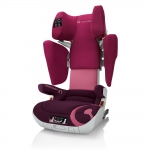 Concord Transformer XT Isofix - CANDY PINK - 2014