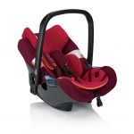 Concord Air.Safe Carseat - LAVA RED - 2014