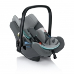Concord Air.Safe Carseat - SHADOW GREY - 2014