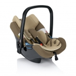 Concord Air.Safe Carseat - HONEY BEIGE - 2014