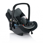 Concord Air.Safe Carseat - PHANTOM BLACK - 2014