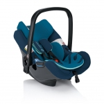Concord Air.Safe Carseat - AQUA BLUE - 2014