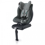 Concord Ultimax.2 Reboard mit Isofix - SHADOW GREY - 2014