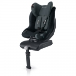 Concord Ultimax.2 Reboard mit Isofix - PHANTOM BLACK - 2014