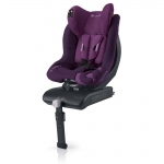 Concord Ultimax.2 Reboard mit Isofix - PLUM PURPLE - 2014