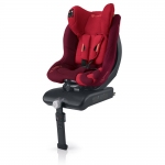 Concord Ultimax.2 Reboard mit Isofix - LAVA RED - 2014