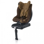 Concord Ultimax.2 Reboard mit Isofix - COCONUT BROWN - 2014