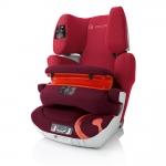 Concord Transformer XT Pro - LAVA RED - 2014