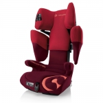 Concord Transformer X-Bag - LAVA RED - 2014