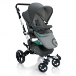 Concord Neo Buggy - SHADOW GREY - 2014