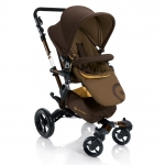 Concord Neo Buggy - COCONUT BROWN - 2014