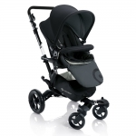 Concord Neo Buggy - PHANTOM BLACK - 2014