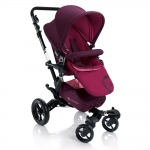 Concord Neo Buggy - CANDY PINK - 2014