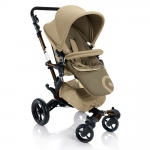 Concord Neo Buggy - HONEY BEIGE - 2014