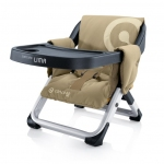 Concord Lima Travel Highchair - HONEY BEIGE - 2014