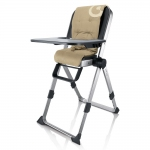 Concord Spin Highchair - HONEY BEIGE - 2014