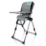 Concord Spin Highchair - SHADOW GREY - 2014
