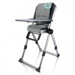 Concord Spin Highchair - SHADOW GREY - 2014