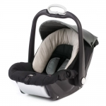 Mutsy Safe2Go Carseat Igo - LITE GREY - 2014