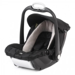 Mutsy Safe2Go Carseat Igo - COMFORT MIDNIGHT - 2014