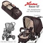 Hartan Racer GT s.Oliver inkl. Kombitasche plus  - 562 - Gl�ckspilz - 2014
