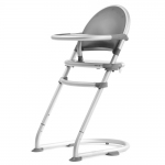 Mutsy Easygrow Highchair - DARK GREY - 2014