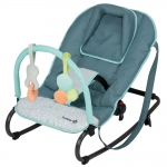 Safety1st Moony Babywippe - SPLASH GREY - 2014