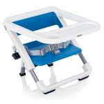 Inglesina Brunch Stuhlsitz / Sitzerh�hung - LIGHT BLUE - 2014