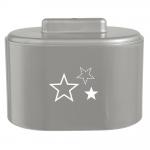 bebe-jou Kombibox - 37 - SILVER STARS