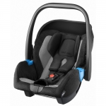 Recaro Privia Isofix optional - GRAPHITE - 2014