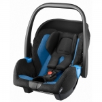 Recaro Privia Isofix optional - SAPHIR - 2014