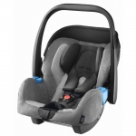 Recaro Privia Isofix optional - SHADOW - 2014