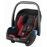 Recaro Privia Isofix optional - CHERRY - 2014