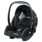 Recaro Young Profi Plus mit Isofix optional - BLACK - 2014