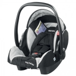 Recaro Young Profi Plus mit Isofix optional - GRAPHITE - 2014