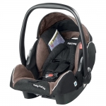 Recaro Young Profi Plus mit Isofix optional - MOCCA - 2014